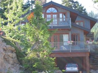 Whistler B.C.  Highest  Rated Gourmet  B&B Inn.