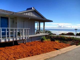 Oceanfront View, Pet, Fireplace Remodeled Kitchen, Pacific Grove
