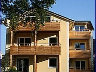 LLAG Luxury Vacation Apartment in Bad Aibling - 527 sqft, new, modern, bright (# 2747)
