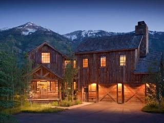 Shooting Star Cabin Number 2, Teton Village
