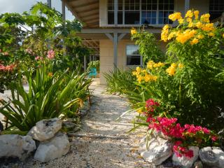 The Olde Beach House, 1 Bed Apartment, Providenciales
