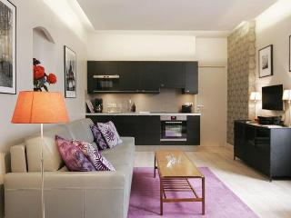 Paris Marais One Bedroom for up to 4 Guests