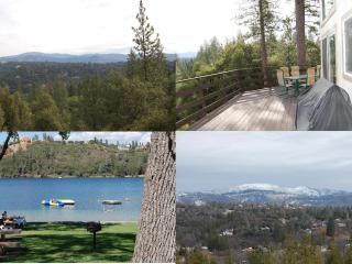 Prime Location with Beautiful Views Inside PML - Gold Country vacation rentals