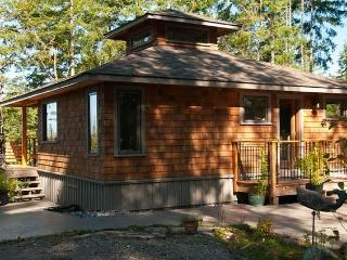 Lund Cottage Rental Accommodation, Lund, BC Canada - Sunshine Coast vacation rentals