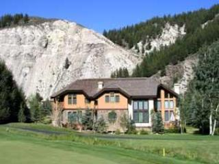 Exclusive SF Home inside Beaver Creek Resort!