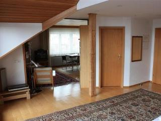 Vacation Apartment in Bodolz - 431 sqft, great view, balcony, WiFi (# 2784)
