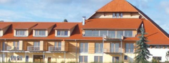Vacation Apartment in Ravensburg - 431 sqft, spacious and tastefully furnished, comfort (# 2752) #2752