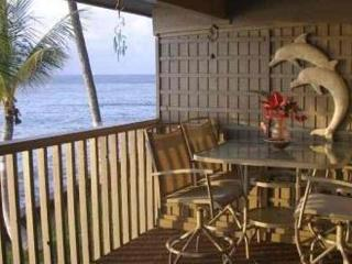 Oceanfront $115 -12 ft to the Ocean Summer Special, Lahaina