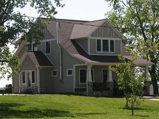 Modern Farmhouse near Indianapolis Indiana, Greenfield
