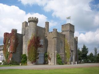 Beautifully Restored Irish Castle - Pure Luxury - County Tipperary vacation rentals