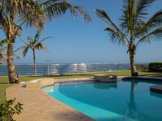 Seashelles Self-Catering - First Level Apartment, Umhlanga Rocks