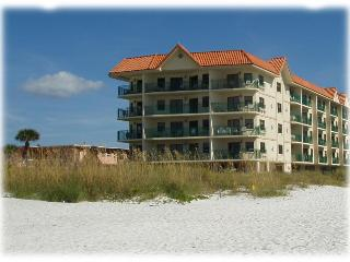 2 Bedroom Condo on the Beach in St. Pete, Florida, St. Pete Beach