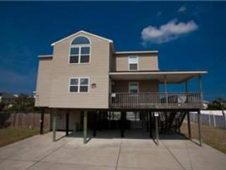 CARE FREE - Image 1 - Virginia Beach - rentals