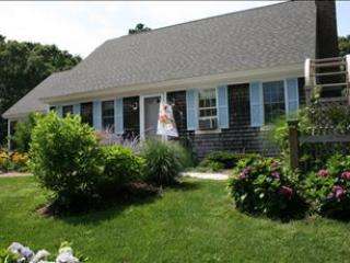 Front of the home has true Cape Cod Charm. - SCHEAS 94860 - Eastham - rentals