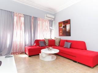 Historical Center Artemis 1 bedroom renovated apt., Atenas