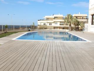 Royal Residence - 2 Bedroom Apartment with Pool, South Beach Netanya - PK01KP