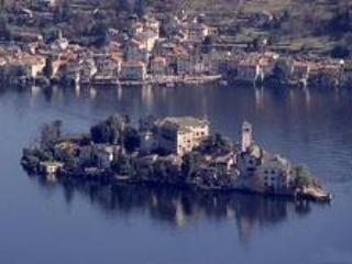 Lake Maggiore - Lovely Lakeside Apartment
