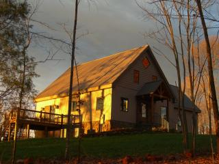 Bed and Breakfast in Bedford County, Virginia
