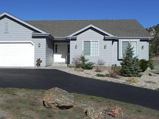 Elk Crossing - Estes Park vacation rentals