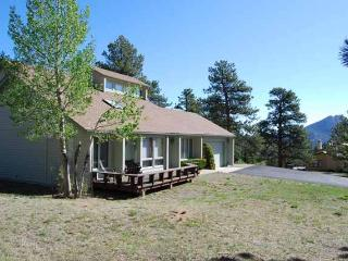 Just Right - Estes Park vacation rentals