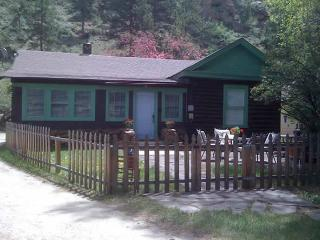 Kathleen's Cottage - Estes Park vacation rentals