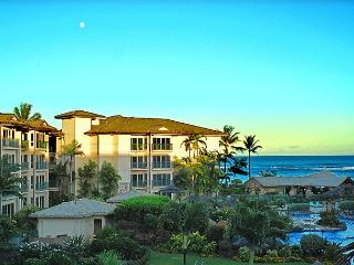 ONE Bed OCEAN & POOL view INTERIOR *** CALL NOW, Kapaa