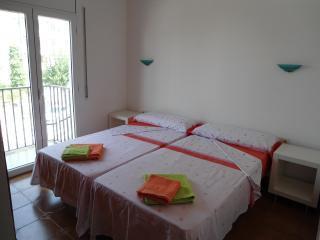 Las orquideas 6 Beds Nice Central Apartment, Sitges