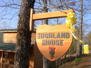 Highland House, Murphy
