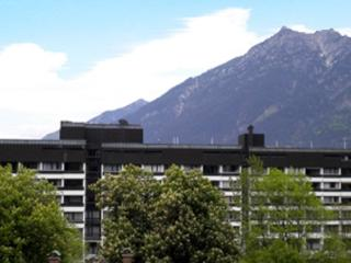 Vacation Apartment in Garmisch-Partenkirchen - 484 sqft, warm, comfortable, relaxing (# 2811)