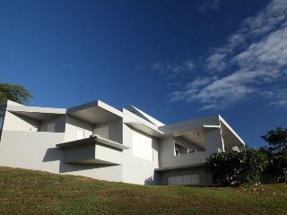 Spectacular 2 BR villa with ocean view on Vieques, Isla de Vieques
