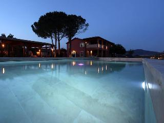 Borgo San Giuliano, charming villa and appartments, Grosseto