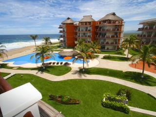 3 Bedroom Premium Beachfront Condo @ Vivo Resorts - Puerto Escondido vacation rentals