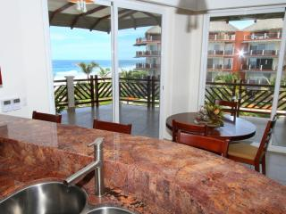 2 Bedroom Premium Beachfront Condo @ Vivo Resorts - Puerto Escondido vacation rentals