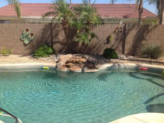 3000 Sqr ft  Private Pool  Home, in Palm Valley, Goodyear