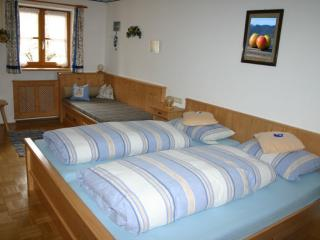 LLAG Luxury Vacation Apartment in Jachenau - 753 sqft, warm, comfortable, relaxing (# 2850)