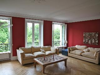 Spacious 2 bedrooms flat in  Saint Germain, Whiteparish