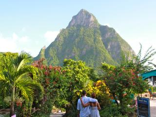 Lime Mill, Soufriere