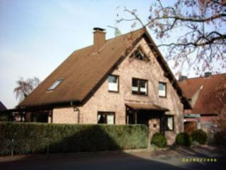 Vacation Apartment in Münster - friendly, affordable (# 2867), Muenster