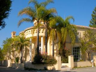 STRADELLA COURT MANSION/Perfect for Special Events, Beverly Hills