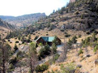 Logan Mountain Retreat, Cody
