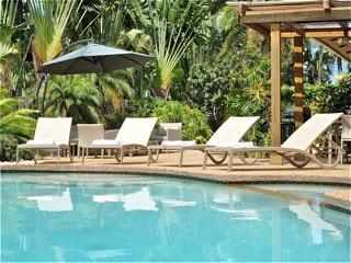 The Resort: Breathtaking 3/3 with Amazing Pool, Fort Lauderdale