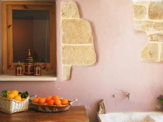 Lemonia village house for nature lovers, Chania