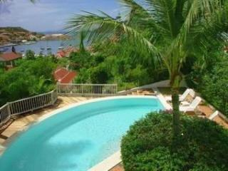 Colony Club D4 - Sunset (SET), Gustavia