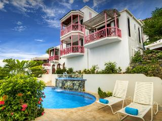 Sunset House, Tortola