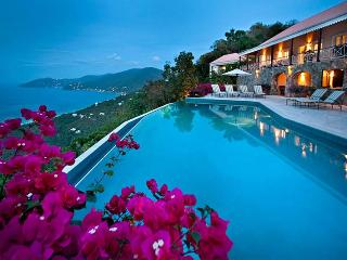St. Bernards Hill House - Tortola vacation rentals