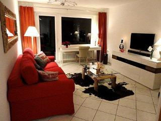 Haus Roc; Superb apt, central with Matterhorn view - Valais vacation rentals