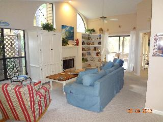 2 Bedroom Garden Home in Sea Palms Resort, Saint Simons Island