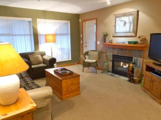 Northstar 121 1 bdrm pet-friendly Whistler condo