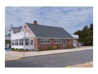 10517 First Avenue in Stone Harbor, NJ - ID 194281