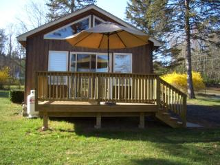 DreamCatcher Cottage, Mtn Views - romantic setting, Woodstock